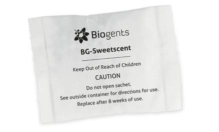 Sachet BG Sweetscent